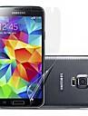 Scratch Resistant Etiqueta corpo para Samsung Galaxy i9600 S5