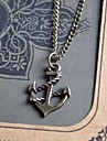 Exquisite The Anchor Shape Vintage Necklaces*1pc