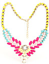Statement Necklaces Alloy / Resin Party / Daily / Casual Jewelry