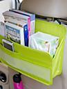 Желтый автомобиль метизы мешок хранения