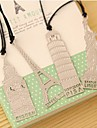 The Big Ben Shaped Places of historic Interest Metal Bookmark