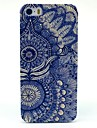 iPhone 7 Plus Retro Sunflower Eye Pattern Hard Case for iPhone 5/5S
