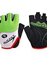 NUCKILY® Спортивные перчатки Жен. / Муж. / Все Перчатки для велосипедистов Весна / Лето / Осень ВелоперчаткиАнти-скольжение /