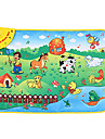 Water Painting Learning Mat Safe&Funny Music Toys