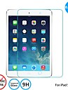 TOPCEL™ 0.33mm Tempered Glass Screen Protector with Microfiber Cloth for iPad 5 (iPad Air)