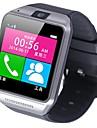 """aoluguya s10 slimme gsm horloge telefoon met 1,54 """"sreen, bluetooth, quad-band (verschillende kleuren)"""