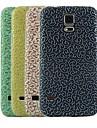 Pour Samsung Galaxy Coque Motif Coque Coque Arriere Coque Forme Geometrique Polycarbonate pour Samsung S5