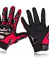 про-байкер ™ зима теплая ветрозащитные защитные полный пальцев перчатки мотоцикла