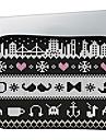 """Huado® 13""""15""""H625092 Lovely World Pattern Laptop Case"""