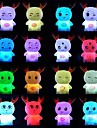 Coway Magic Baby Dragon Colorful LED Nightlight(Assorted Color)