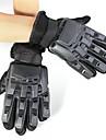 Gloves Sports Gloves Men\'s / Unisex Cycling Gloves Autumn/Fall / Winter Bike Gloves Keep Warm / Wearproof / Wearable / Tactical