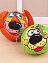 Câini Jucării Animale Jucării de Mestecat Desene Animate Culoare aleatorie Textil