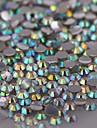 1set Gems,Plusieurs Couleurs