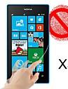 Matte Screen Protector for Nokia Lumia 520 (5 PCS)