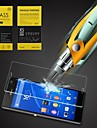 Ultra Thin HD Clear Explosion-proof Tempered Glass Screen Protector Cover for Sony Xperia Z3