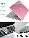 "Hat-Prince 3 in 1 Protective Case for MacBook Pro 13.3"" / 15.4"" with Retina Display"