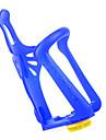 fjqxz шт синий регулируется на велосипеде бутылку воды клеткой