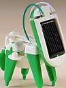 DIY 6 en 1 para la Educacion Solar Ninos Kits Robot