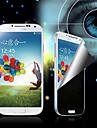 protetor de tela privacidade anti-reflexo para Samsung Galaxy i9600 s5