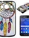 """Для Кейс для  Samsung Galaxy С узором Кейс для Задняя крышка Кейс для Рисунок """"Ловец снов"""" PC Samsung Ace Style LTE"""
