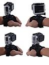 Accessoires pour GoPro Avec Bretelles / Dragonnes / Fixation Rotation 360°, Pour-Camera d\'action,Gopro Hero 2 / Gopro Hero 3 / Gopro Hero