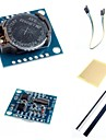 I2C DS1307 Real Time Clock Module Tiny RTC 2560 UNO R3 and Accessories for Arduino