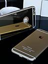 Luxus Spiegel Argument fuer iphone 6s 6 Plus
