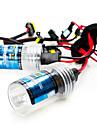 Lampadine H11 12V 55W HID Xenon Replacement luce 8000k