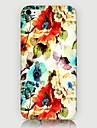 iPhone 6 Plus - Takakuori - Kuvitettu/Erikoiskuvio/Uutuus ( Monivärinen , Muovi )