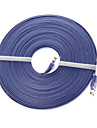 30 Meters PVC Cat 6 Network Cable RJ45  Connect DSL/Cable Modem/Hub/Switch/Router Support 10 /100 / 1000 Mbps