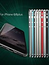 Luphie Ultra-Thin Aluminium Metal Frame Bumper Case without screw for iPhone 6 (Assorted Color)