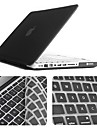 "ENKAY Protective Keyboard Film and Matte Case for 13.3"" MacBook Pro"