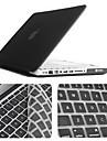 """enkay защитная пленка клавиатуры и матовый чехол для 13,3 """"Macbook Pro"""