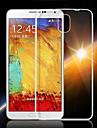для Samsung Galaxy прозрачный корпус задняя крышка случая сплошной цвет ТПУ Samsung Примечание 5 Примечание 4 примечание 3