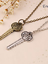 Jewelry Pendant Necklaces Party / Daily / Casual / Sports Alloy 1pc Women Wedding Gifts