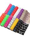 lention pele serie tampa do teclado fantasia para macbook de 12 polegadas (cores sortidas)
