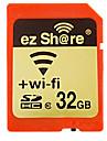 ez Share 32Go Wifi Carte SD carte memoire Class10