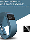Heren Horloge Digitaal Sporthorloge LED / Kalender / alarm / Sporthorloge Silicone Band Polshorloge