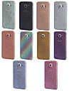 Full Body Side+Top+Back+Button Shiny Body Sticker for Samsung Galaxy S6