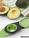 3in1 Multi-function Avocado Slicer Peeler Cutter&Core Remover Hot Selling Kitchen Tool