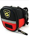 B-SOUL® Велосумка/бардачок 20LСумка на бока багажника велосипеда Многофункциональный Велосумка/бардачокПолиуретановая кожа / Полиэфир