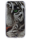 For Samsung Galaxy Case IMD Case Back Cover Case Animal TPU Samsung J7 / J5 / J1