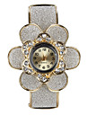 bella vigilanza del braccialetto stile sjeweler della signora