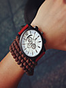 Men Watch  Simple Vintage Wrist Watch