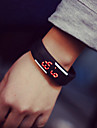 Woman  Watch Digital Watch Men Woman Simple Students Couple's Watch Cool Watches Unique Watches Strap Watch