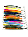 20pcs Hengjia Minnow Baits 11.2g 115mm  Fishing Lures