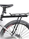 Velo Supports a velos Selle de Velo Velo de Route Cyclotourisme Cyclisme/Velo Velo tout terrain/VTT Ajustable Noir en alliage d\'aluminium