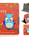 Animals Pattern High Quality PU Leather with Stand Case for 7 Inch Universal Tablet