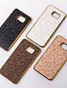 Pour Samsung Galaxy Note Plaque Coque Coque Arriere Coque Forme Geometrique Polycarbonate pour Samsung Note 5 Note 4 Note 3