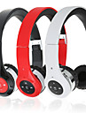 Stretchable & Foldable  Wireless Bluetooth V3.0 Headset Headphone   with Mic for iPhone6 iPhone 6Plus S6 S6 Edge